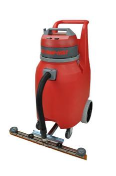 Ermator 20 Gallon Wet/Dry Squeegee Vacuum - B260885