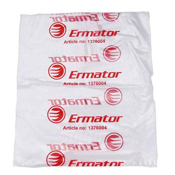 Ermator Plastic Bag 4Gl 25pk (S1300/S13) - 1276008