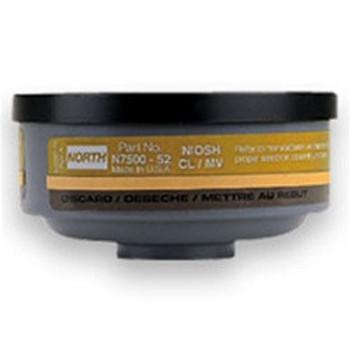 North Mercury Vapor Filter [N750052]