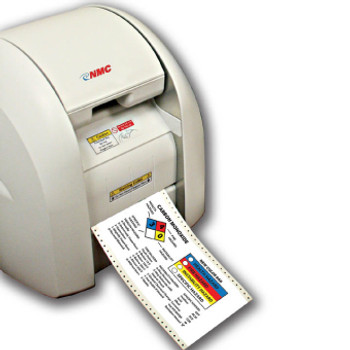 CPM100 LABEL AND SIGN PRINTING SYSTEM