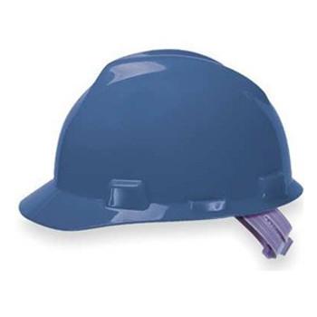 MSA V-Gard Blue Staz-On - 463943