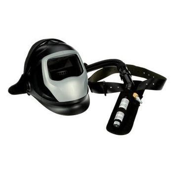 3M Speedglas FA III SAR V-100 Valve and Speedglas Welding Helmet 9100-Air 25-5702-00SW (No ADF) 1 EA/CS