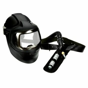 3M Speedglas FA III SAR V-100 Valve and Speedglas Welding Helmet 9100 MP 27-5702-00SW (No ADF) 1 EA/CS