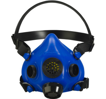 North by Honeywell RU8500 1/2 Mask Respirator (S, M, L)