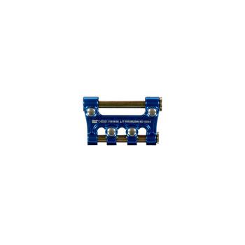 3M DBI-SALA Nano-Lok Dual-Pin Style SRL Connector for Single-leg or Twin-leg 3100483
