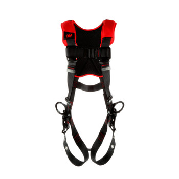3M Protecta Comfort Vest-Style Positioning X-Large Harness -1161415