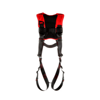 3M Protecta Comfort Vest-Style X-Large Harness -1161425