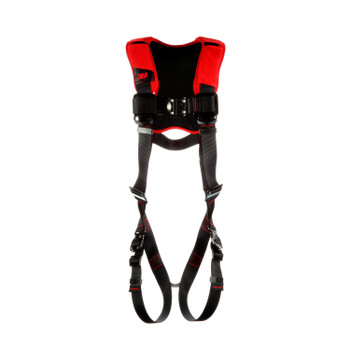 3M Protecta Comfort Vest-Style X-Large Harness -1161428