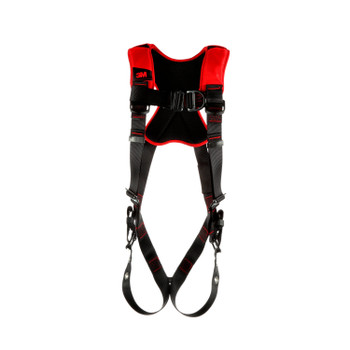 3M Protecta Comfort Vest-Style Climbing Medium/Large Harness -1161430