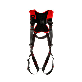 3M Protecta Comfort Vest-Style Climbing X-Large Harness -1161435