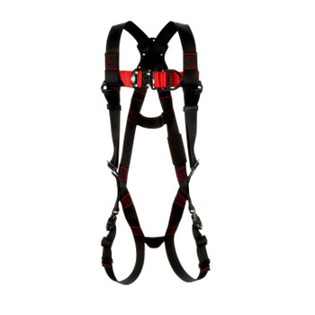 3M Protecta Vest-Style Climbing Medium/Large Harness -1161557
