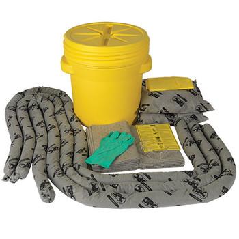 SPC® Allwik® Universal Lab Pack Spill Kit