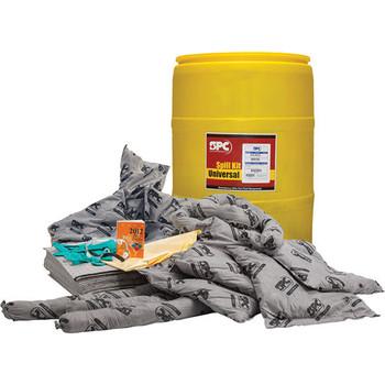 SPC® Allwik® Universal Drum Spill Kit