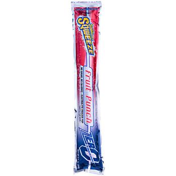 Sqwincher® Sqweeze® Zero Freezer Pops, 3 oz Packs/Yield, Fruit Punch