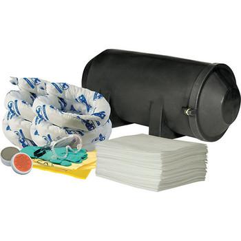 SPC® Poly-Edge™ Oil Only Mountable Spill Kit