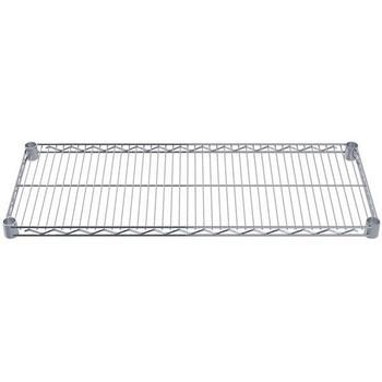 """Akro-Mils® Horizontal Wire Shelf, 14"""" x 36"""""""