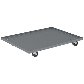 Akro-Mils® Solid Steel Dolly (Lips Up)