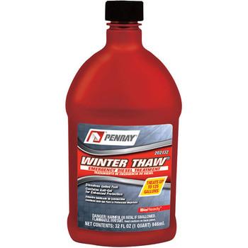 Penray® WinterThaw® Emergency Diesel Fuel Treatment
