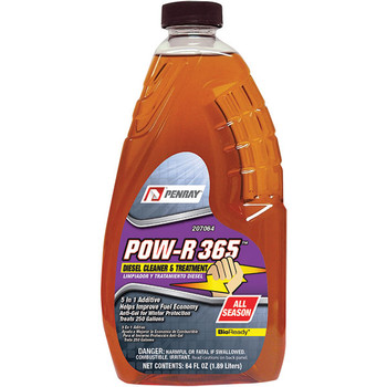 Penray® Pow-R 365® 5-in-1 Diesel Cleaner & Treatment