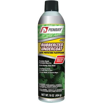 Penray® Rubberized Undercoat