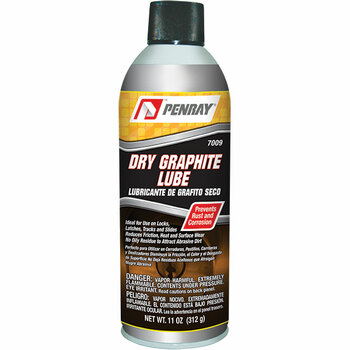 Penray® Dry Graphite Lube