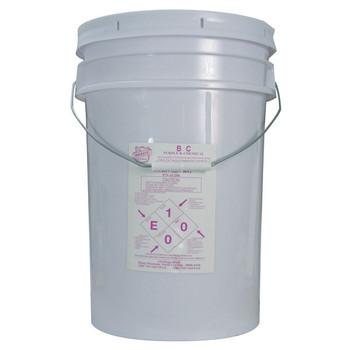 "Buckeye Purple K Dry Chemical Recharge Agent, 50 lb, 12""Dia x 19""H"
