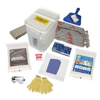 Spill Magic Hazmat Spill Kit