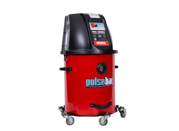 Pulse-Bac 20 Gallon Single HEPA PRO-311 Dust Collector 103311-T