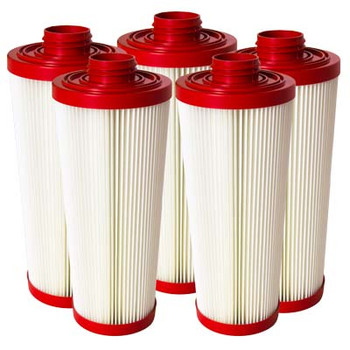 Pulse-Bac Replacement Filters HPLM Series For HPLM Series Vacuums - 103629