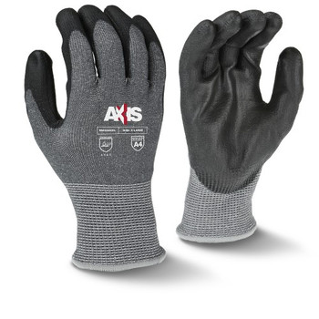 Radians AXIS Cut Resistant A4 Work Glove - RWG560