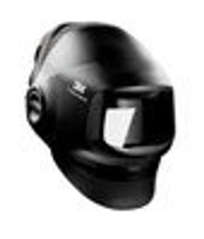 3M Speedglas Heavy-Duty Welding Helmet G5-01 Rigid Neck Cover Fabric Head Cover No ADF 46-0099-35