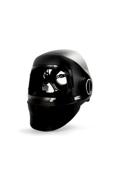 3M Speedglas G5-01 Inner Shield with Airduct Airflow Controls and Visor Frame 46-0099-33