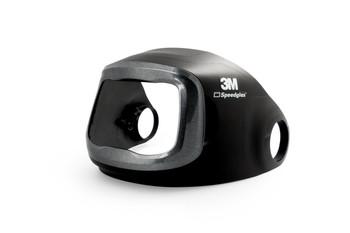 3M Speedglas G5-01 Outer Flip-Up Welding Shield w/Hinge Mech Pivot Ring and Outer Welding Visor Frame 46-0099-34