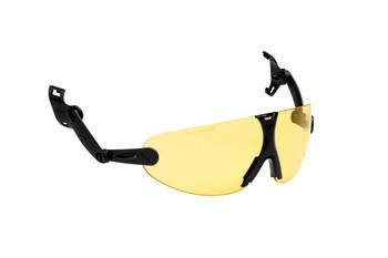 3M Integrated Protective Eyewear V903AF Amber Anti-fog Lens 20/cs