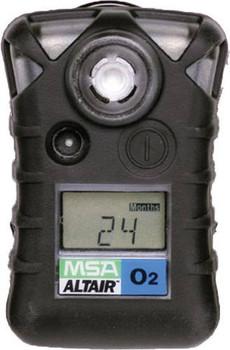 MSA ALTAIR Oxygen (O2) Maintenance Free Single-Gas Detector - 10092523