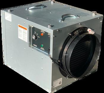 Abatement Technologies HEPA-Aire HA700 Portable Air Scrubber (400cfm-700cfm)