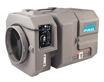 Amaircare Airwash Multipro Portable Air Scrubber (250cfm-800cfm) 24-A-1KPG-00