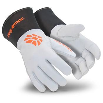 HexArmor Chrome SLT 4062 Cut A5 Glove