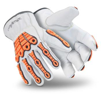 HexArmor Chrome SLT  4060 Cut A5 Glove