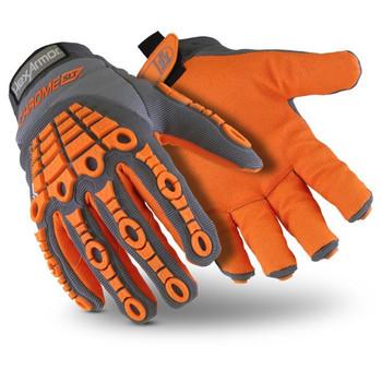 HexArmor Chrome SLT 4071 Cut A6 Glove