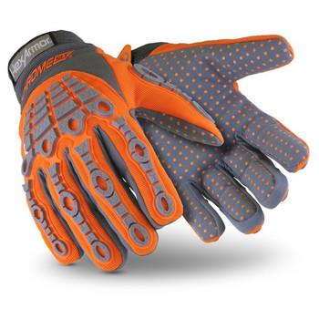 HexArmor Chrome SLT 4070 Cut A6 Glove