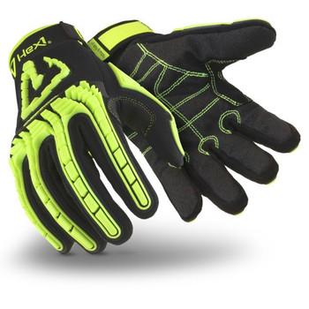 HexArmor Hex1 2131 Cut A1 Glove