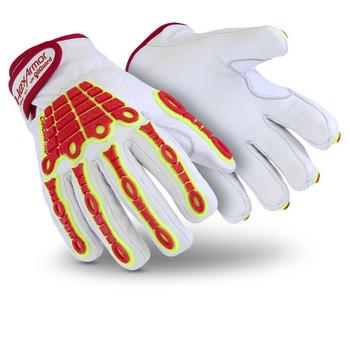 HexArmor Chrome SLT Cold Weather 4064 Cut A4 Glove