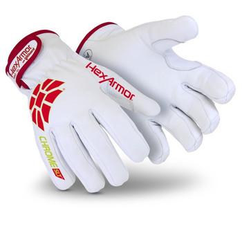 HexArmor Chrome SLT Cold Weather 4063 Cut A4 Glove