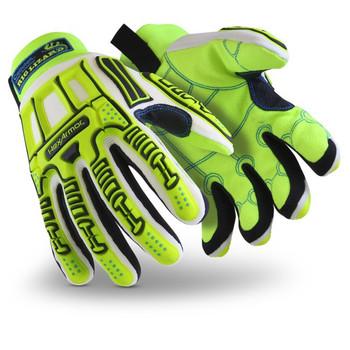 HexArmor Rig Lizard 2037 with Cellutek Technology Cut A3 Glove