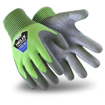 HexArmor Helix Fiberglass-Free 2057 Cut A4 Glove