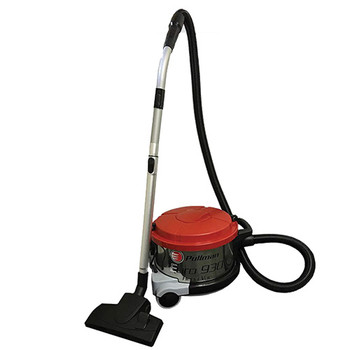 Pullman-Holt Euro 930 HEPA Canister Style Vacuum - 201600072