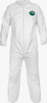 Lakeland MicroMax NS Coverall - Elastic Wrist/Ankle - CTL417
