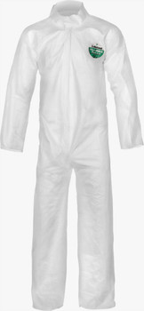 Lakeland MicroMax NS Cool Coverall No Hood & Boot Size 2X (25 Suits/Case) - COL412-2X