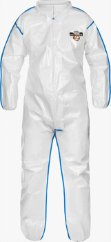 Lakeland ChemMax 2 Bound Seam Coverall - Elastic Wrist/Ankle - C2B417